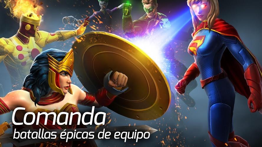 DC Legends 2