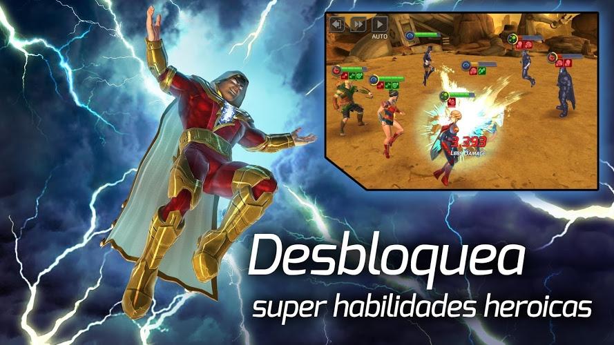 DC Legends 4