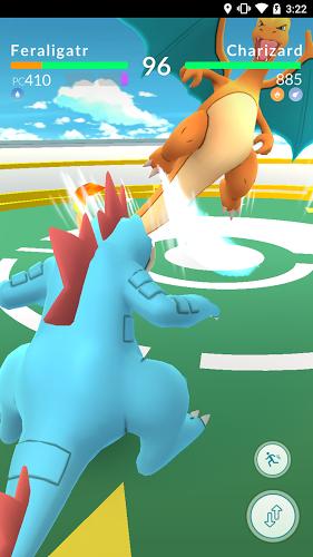 Pokémon GO 4