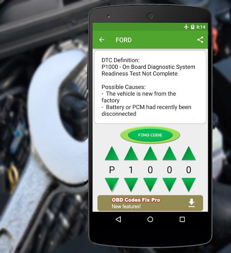 C 243 Digos Obd2 Fix Gr 225 Tis Apk Para Android Descargar Gratis