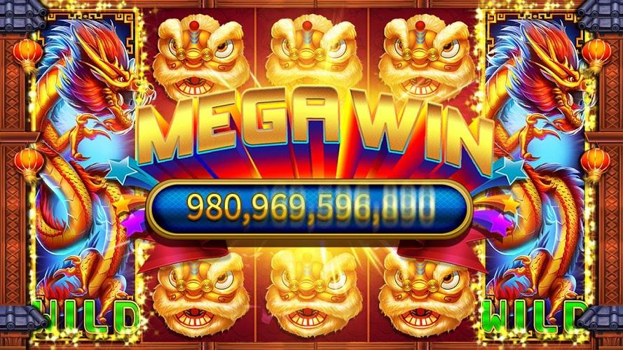 Slot Deluxe