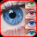 Eye Color Changer