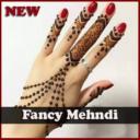 Fancy Mehndi Design 2017