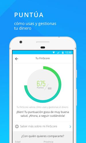 App selfbank forex