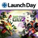 LaunchDay – Plants Vs Zombies