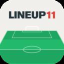 Lineup11 – fútbol alineación