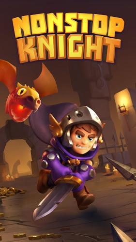 Nonstop Knight 1