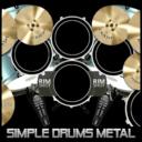 Simple Drums – Metal