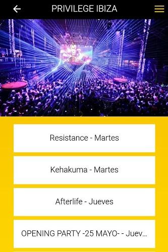 TG Ibiza Tickets & Guest Lists 3