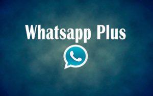 WhatsApp Plus 1