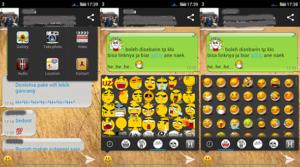 WhatsApp Plus 4
