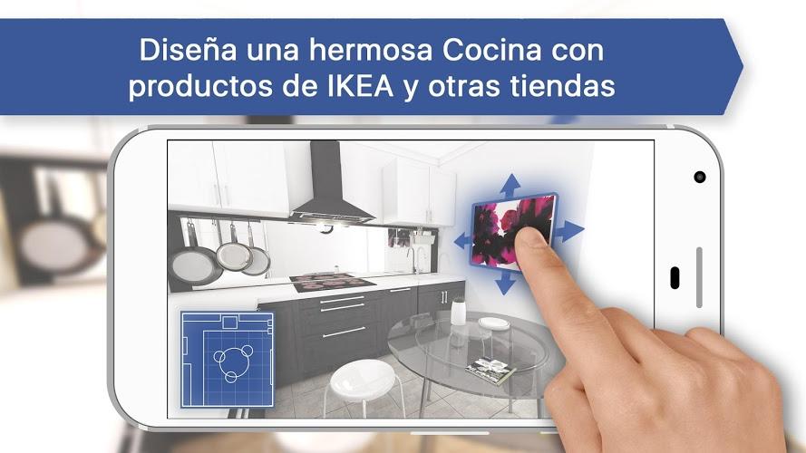 3d dise ador de cocina para ikea icandesign apk para