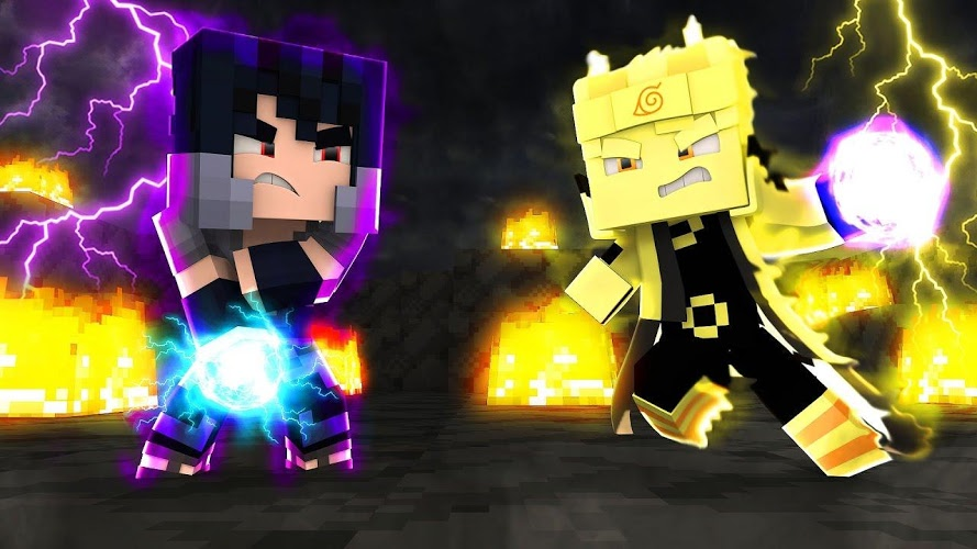 Anime Skins for Minecraft PE 2