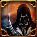 Assassin Theme: Dark Warrior killer Wallpaper HD