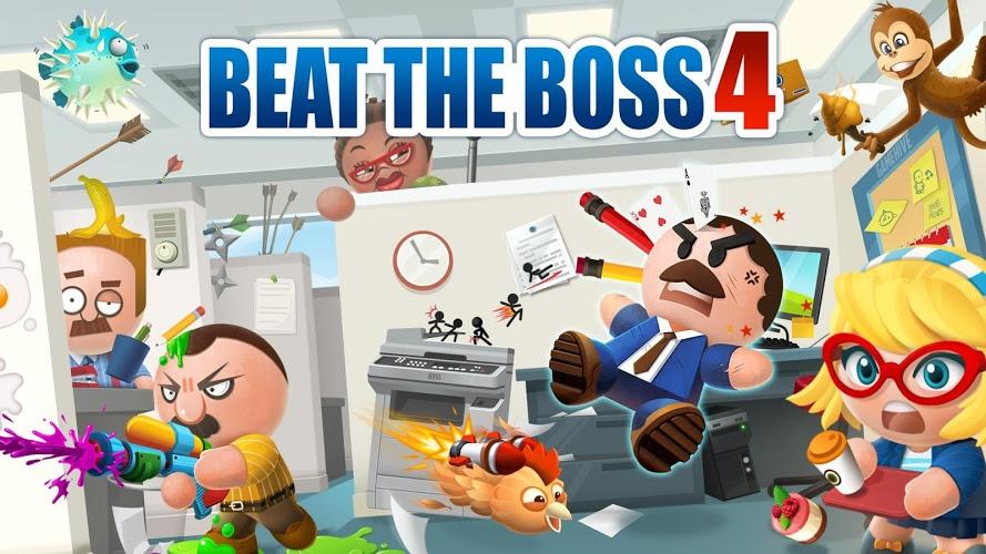 Beat the Boss 4 1