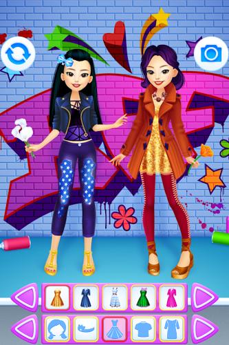 Bff Juegos De Vestir Chicas Apk Para Android Descargar Gratis
