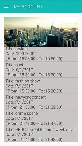 Broadcast-ME 1