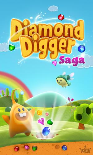 Diamond Digger Saga 5