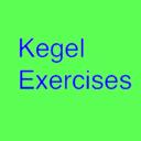 Ejercicio entrenador Kegel