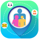 Family Location GPS Tracker