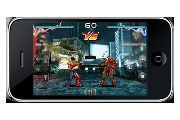 Guide Tekken 3 game 1