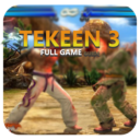 Guide Tekken 3 game