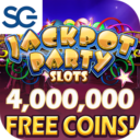 Jackpot Party Tragamonedas