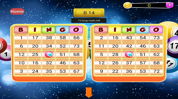 Juegos de bingo 3