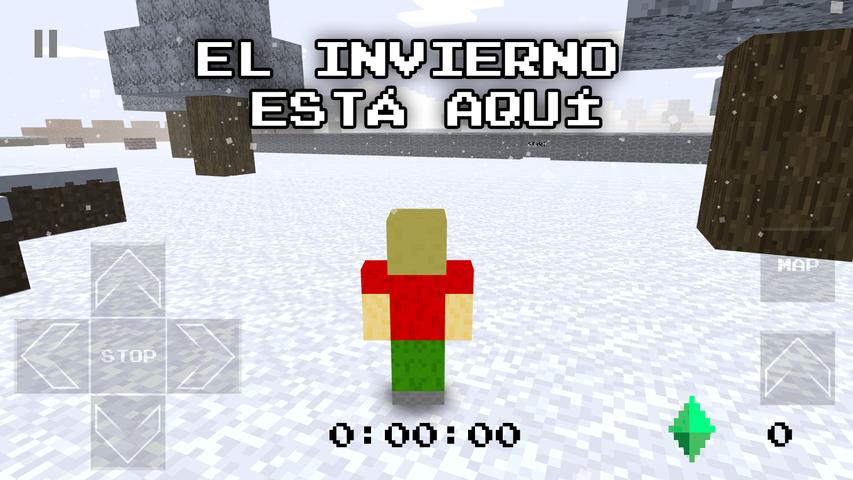Laberinto Pixel 1