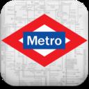 Metro Madrid Off-Line