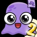 Moy 2 🐙 Mascota Virtual