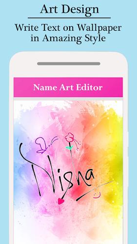My Name Pics – Name Art 2