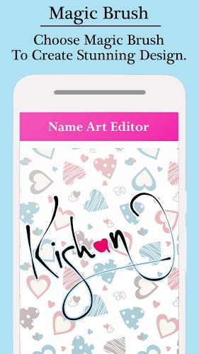 My Name Pics – Name Art 4