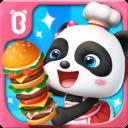 Pequeño panda Restaurante