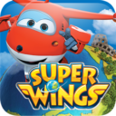 Superwings – Viaja por el mundo