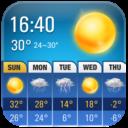 tiempo y temperatura en españo