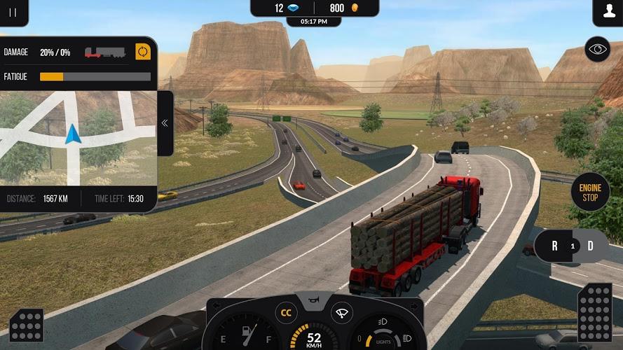 Truck Simulator PRO 2 2