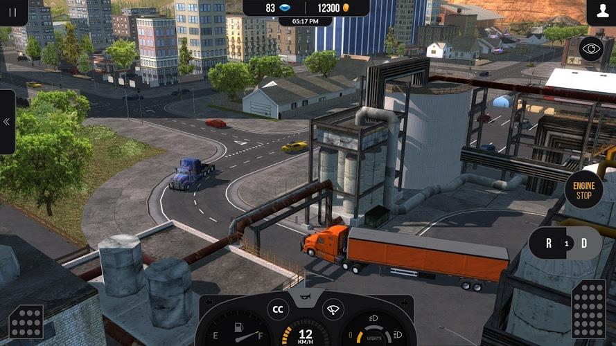 Truck Simulator PRO 2 3
