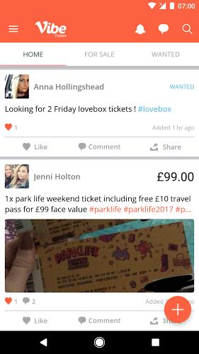 Vibe Tickets 1
