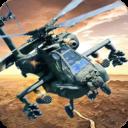 Ataque por helicóptero 3D