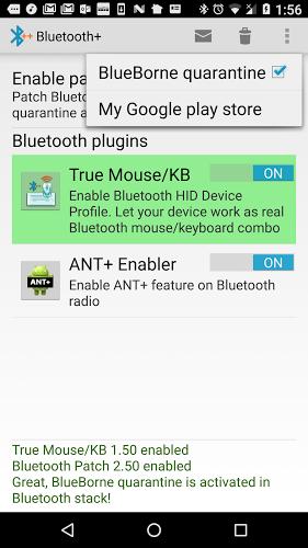 Bluetooth+ 1