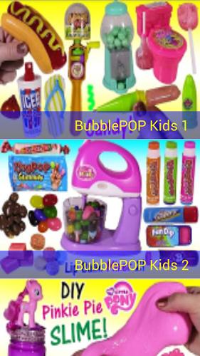 BubblePOP Kids 1