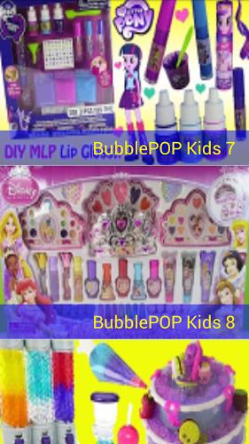 BubblePOP Kids 3