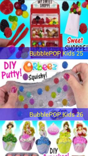 BubblePOP Kids 5