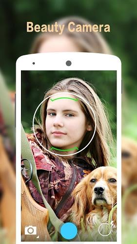 Cámara HD para Android 1