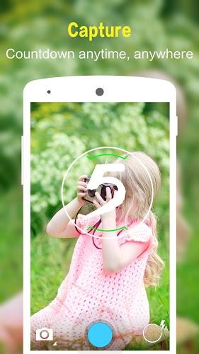 Cámara HD para Android 4