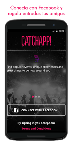 Catchapp 4
