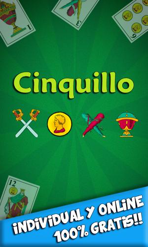 CiNQuiLLo 1