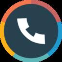 Contactos & Teléfono – drupe