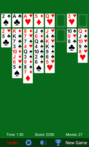 FreeCell 3